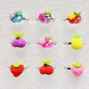 Bagues-Bonbons